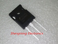 10PCS FGH60N60SFD 60N60 60A 600V TO-247 Original FSC IGBT