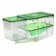Aquarium Tank Nursery Automatic Circulating Hatchery Baby Fish Breeding System