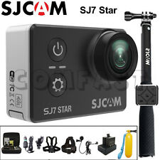 100% Original SJCAM SJ7 Star 4K HD Berühren Bildschirm Sport Aktion Kamera DE