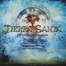 Tierra Santa - Mi Nombre Sera Leyenda [New CD]