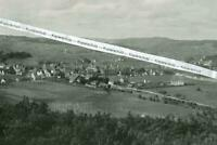 Spalt - Blick auf die Stadt - um 1925                    V 5-20