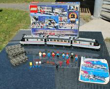 3x LEGO camion rosso trasporto Trolley Set 4999 6539 2150 4558 7994 2495