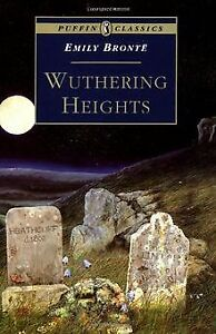 Wuthering Heights (Puffin Classics) von Emily Brontë | Buch | Zustand gut