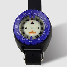 New listing AOFAR Diving Compass AF-Q60-B Swimming Sport Night Vision Navigation positioning