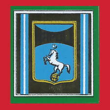 SCUDETTO SERIE A CALCIATORI PANINI 1969/70 - REC  - STEMMA - NAPOLI