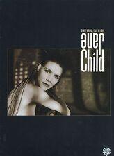 No quieres se enamoran-Jane Child - 1990 Partituras