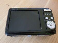 Fujifilm FinePix A Series A180 10.2MP Digital Camera - Black with 1GB SD