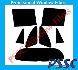 Mercedes R Class SWB 2006-2012 Pre Cut Car Auto Window Tint Window Film Limo Kit