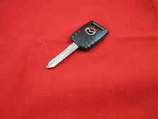 New OEM Mazda B series truck and Mazda Tribute 2001-2011 Immobilizer key blank