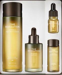 Missha mugwort 2pcs Special Skin care Set Soothing for Dry skin balancing