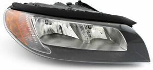FIT FOR VOLVO S80 2007 HEADLIGHT HALOGEN RIGHT PASSENGER 31214181-5