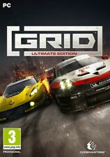 GRID (2019) Ultimate Edition (Steam Download Code)