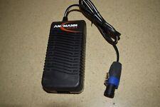 Ansmann Alct 24-2 2-STEP Pb Caricabatterie