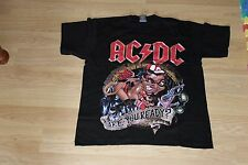 ac / dc are you ready shirt