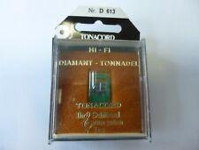 Tonacord D 613 Ersatz für Sony ND 133 Nachbau Tonnadel Nadel LPSP10