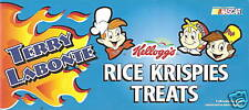 Action 1999 Terry Labonte Kellogg's Rice Krispies 1:24