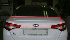 [Kspeed] Rear Trunk Lip Wing Spoiler  for KIA 2011+ OPTIMA K5