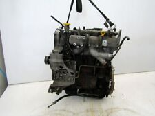 2.5L MOTOR CHRYSLER VOYAGER 2.5 104KW 5P D 5M 01 ERSATZ GEBRAUCHT MIT PUMPE DIE