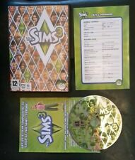 The Sims 3 Full Game for PC, DVD-ROM (Windows) and Apple Mac - VGC