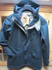 Barbour SUMMER PARKA Dept(B) Limited EDITION Gr. L 52  499 €  SELTEN  0267