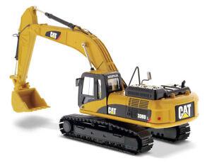Caterpillar 1:50 Scale Diecast Replica 336D L Hydraulic Excavator 85241 CAT