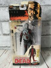 The Walking Dead - Skybound Exclusive Rick, Action Figure, zombie Rick, rare