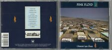 Pink Floyd - A Momentary Lapse of Reason CD 1987 CK 40599 DADC EARLY PRESS