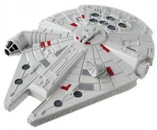 Takara Tomy Tomica Star Wars TSW-01 Millennium Falcon Diecast Toy F/S From Japan