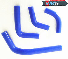 Radiator Hose For 2004-2009 Honda CRF250R CRF20X 250R 250X 2005 2006 2007 2008