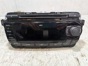 08-12 Seat Ibiza Digital CD player sezaz2l1948581