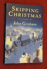 Skipping Christmas by John Grisham (2001, Hardcover) NEW