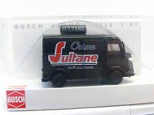 Busch 41957 Citroen H Sultane OVP (Z4300)