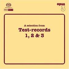 CD de musique Various SACD