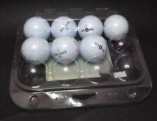 Assortment of 7 Top Flight Golf balls