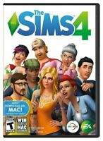 The Sims 4 Standard Edition Origin Key Region Free MAC/PC