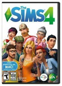 The Sims 4 (Origin key) Region free / Multilanguage