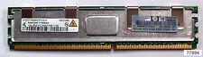 HP Original 1Gb PC2-5300F DDR2 SDRAM DIMM ECC fr HP DL360 G6 DL380 G5 397411-B21