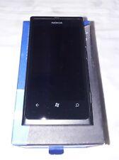 Nokia  Lumia 800 - 16GB - Schwarz (Ohne Simlock) Smartphone