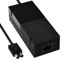 Original No Packing AC Adapter Power Supply for XBox One 200-240V Black