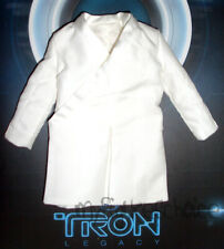 "HOT TOYS - 1:6 TRON: Legacy ""Kevin Flynn"" Long-Sleeve Robe (White)"