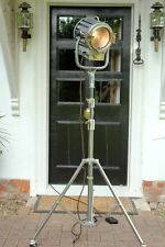 MOLE RICHARDSON 406 BABY SOLARSPOT FRESNAL STAGE FILM BBC TV LIGHT LEE TRIPOD
