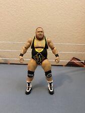 Mattel WWE Elite Series 76 Custom Otis Heavy Machinery