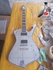 Paul Stanley Mirror Electric Guitar Mahogany Body Rosewood Fingerboard Tone 22