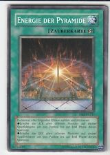 YU-GI-OH Energie der Pyramide Common DB2-DE237