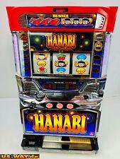 S-0102 Las Vegas Slot Maschine Spielautomat Geldspielautomat Einarmiger Bandit