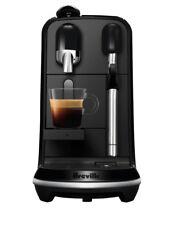 NEW Nespresso By Breville Creatista Uno capsule coffee machine :Black BNE500BKS