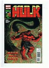 Marvel Comics Hulk #55 NM Oct 2012