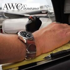 AWC SEIKO FIRST FLIGHT BIG PILOT OPTI-MOD #P009