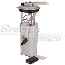 Spectra Premium Industrial SP3521M Electric Fuel Pump
