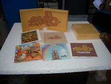 MALO - CELEBRATION BOX SET 4 CDS